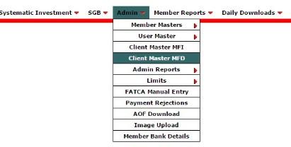 BSE Star प्लॅटफॉर्म में नया अकाउंट कैसे बनाए